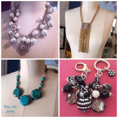 Some of the items that SOLD