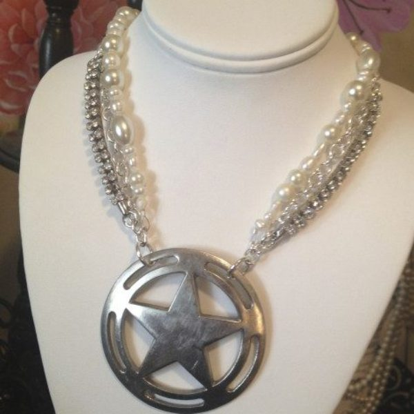 "A ""Just Because"" gift for his beautiful, Texas loving wife."