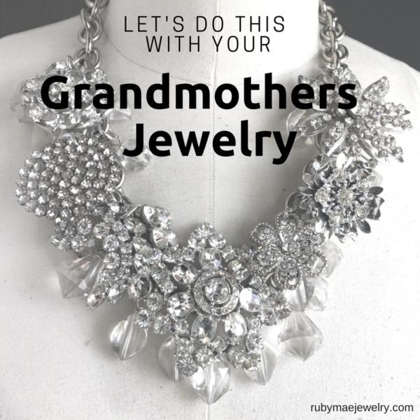 Grandothers Jewels