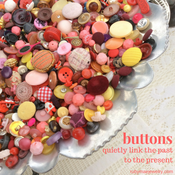 Buttons Quote