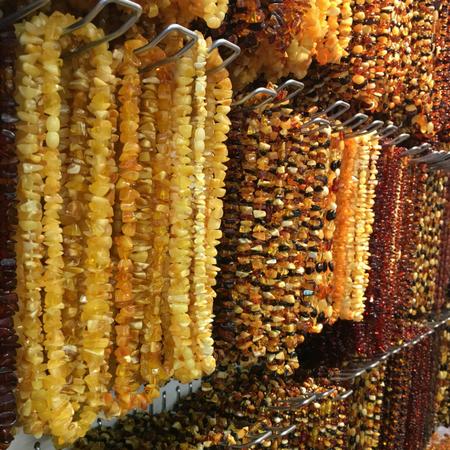 amber beads tucson