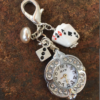 vegas-bridal-bouquet-charm