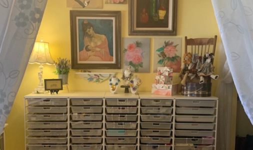 Dramatic Before & After Workspace Transformation