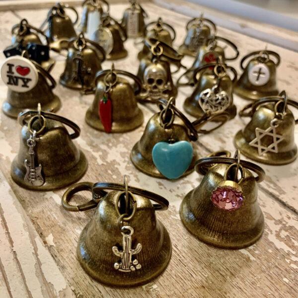Gremlin Bells