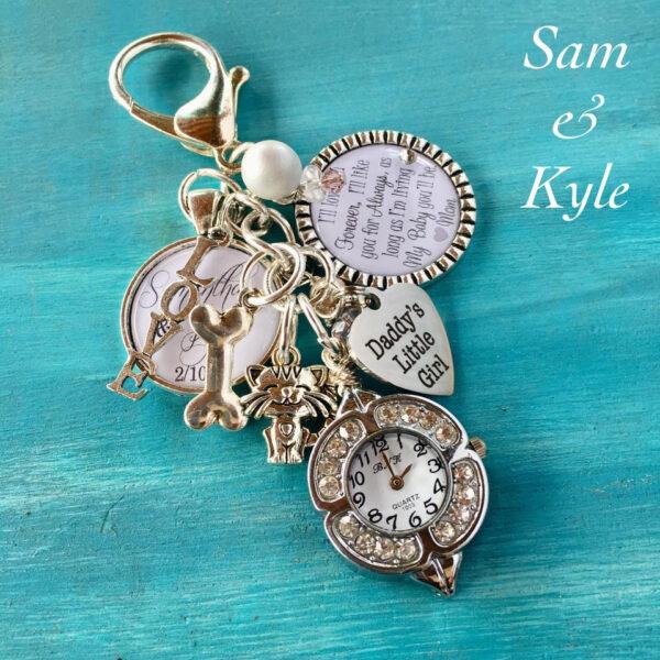 Sam & Kyle