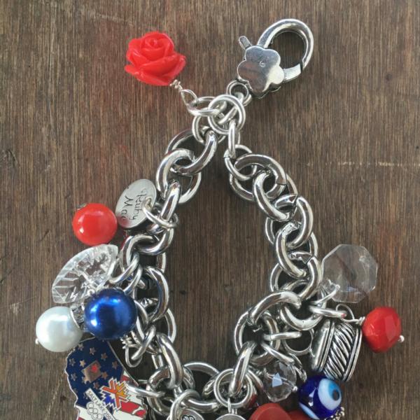 Miss USA Bracelet